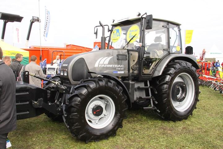 3. Agro Show Polen 2013