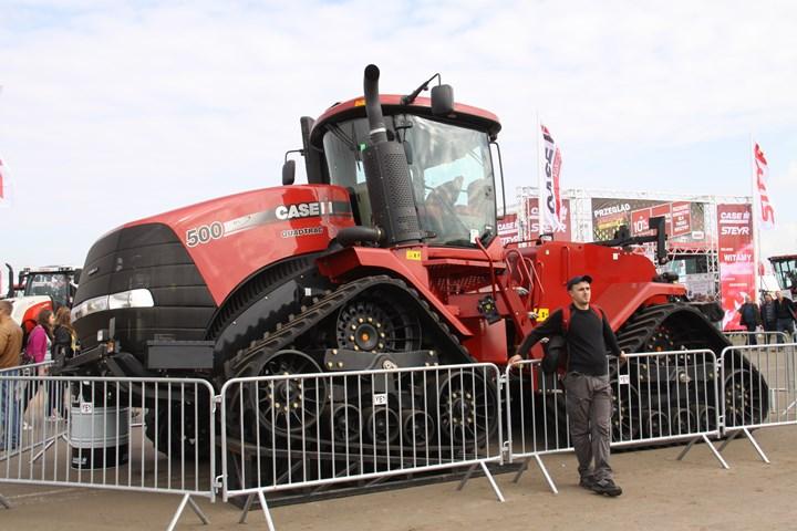 6. Agro Show Polen 2013