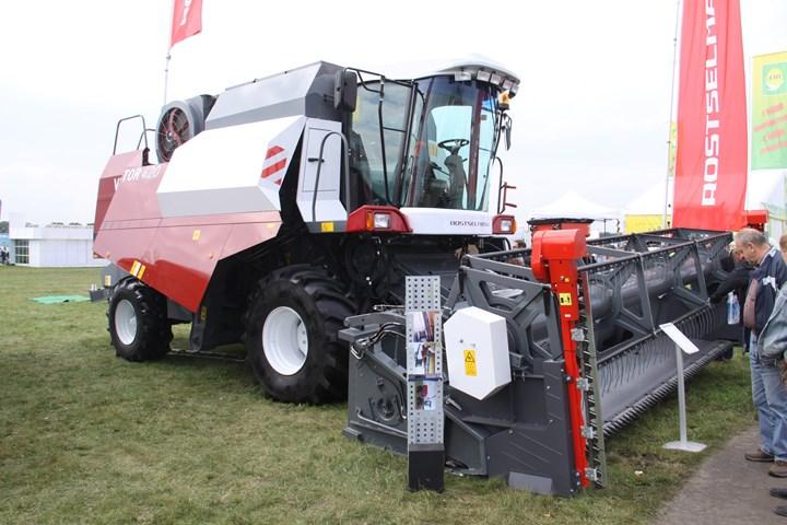 10. Agro Show Polen 2013