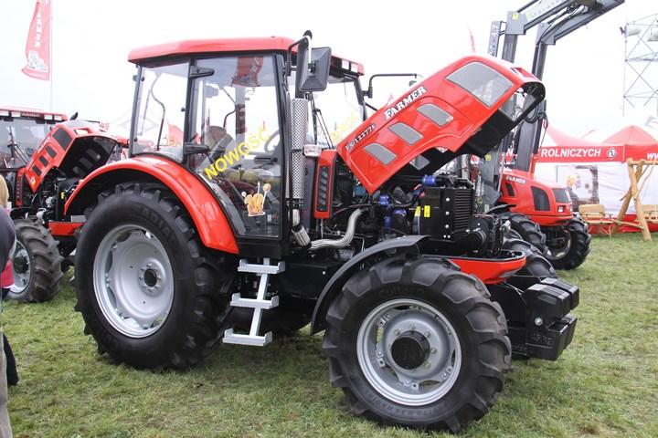 1. Agro Show Polen 20113