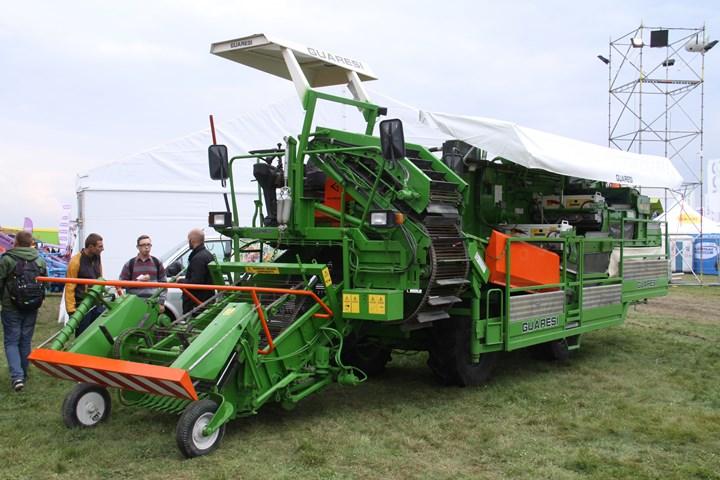 11. Agro Show Polen 2013