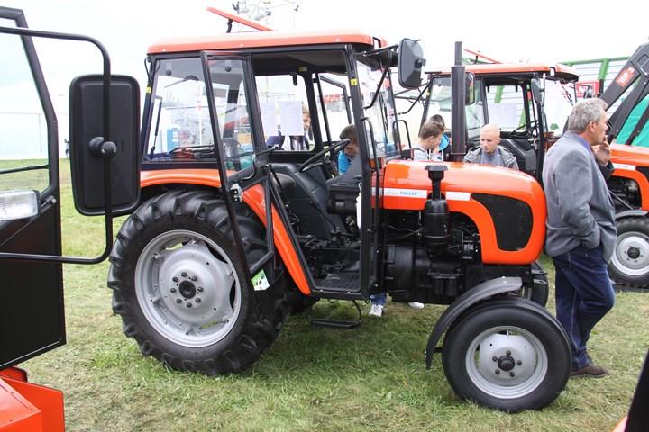 12. Agro Show Polen 2013