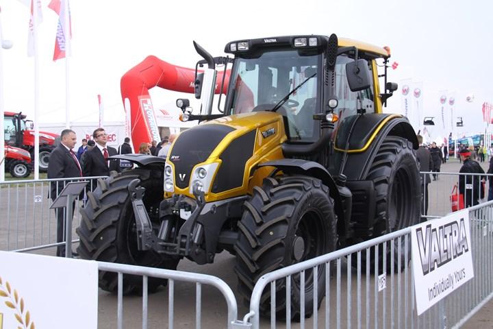 13. Agro Show Polen 2013